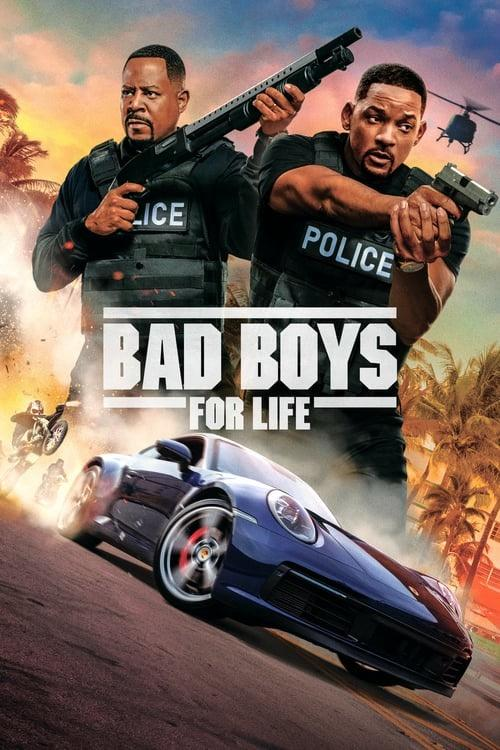 Selling: Bad Boys for Life