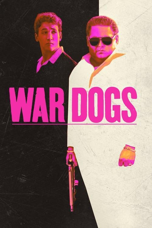 Selling: War Dogs 4K Movies Anywhere code