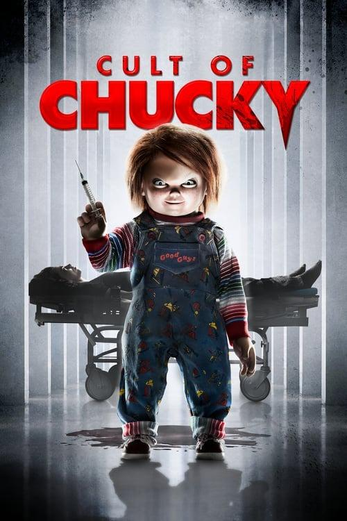 Selling: Cult of Chucky: Unrated
