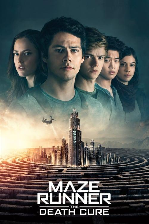 Selling: Maze Runner: The Death Cure HD Movies Anywhere