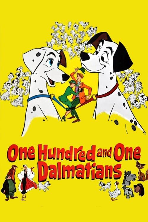 Selling: One Hundred and One Dalmatians