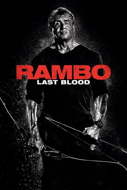 Trading: Rambo: Last Blood