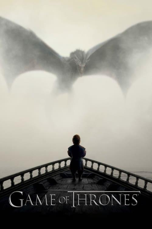 Selling: Game of Thrones - COMPLETE SERIES