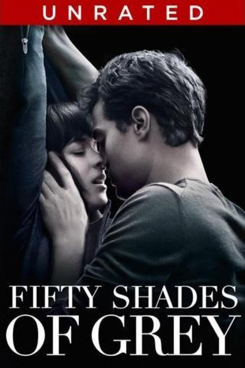 Trading: Fifty Shades of Grey (Unrated) (Multi)