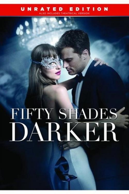 Trading: Fifty Shades Darker (Unrated) (Multi)