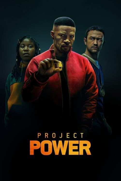 Selling: Project Power