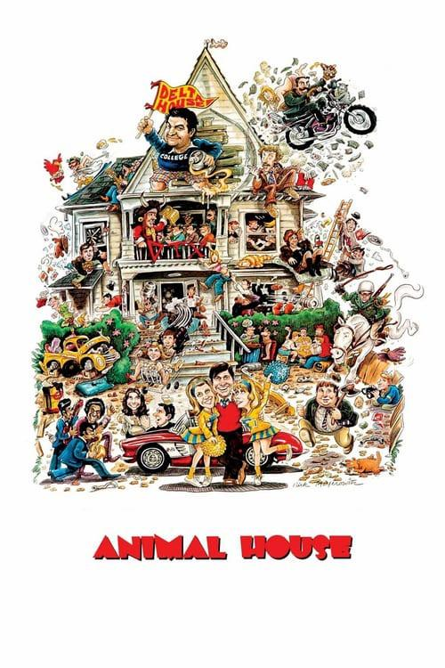 Selling: Animal House