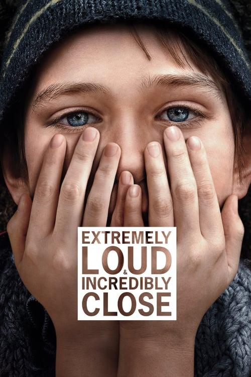 Giving Away: Extremely Loud & Incredibly Close MA HD