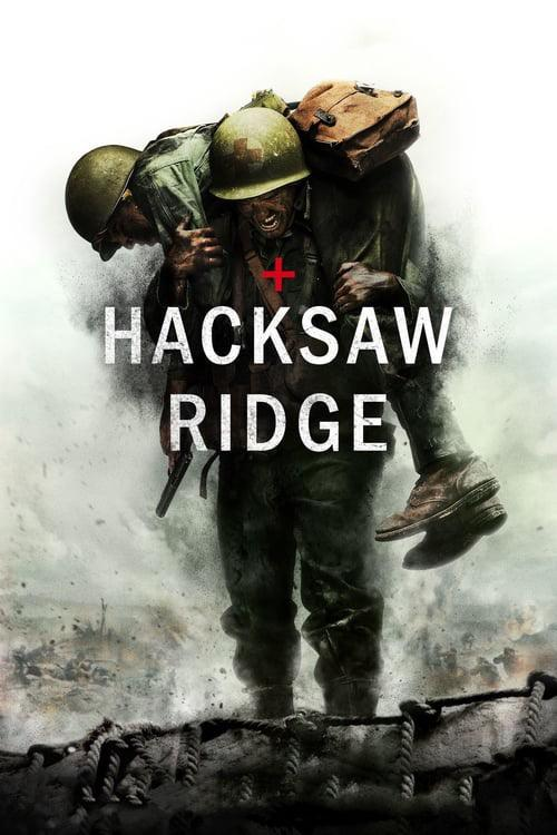 Selling: Hacksaw Ridge