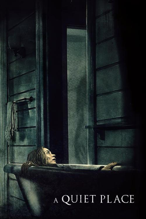 Selling: A Quiet Place