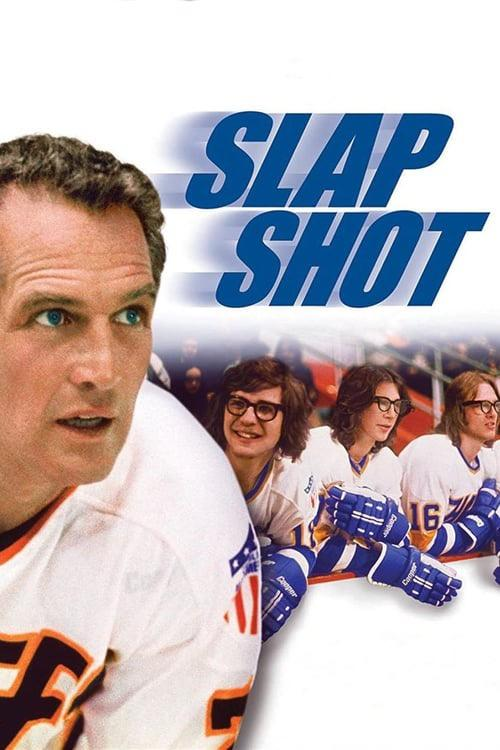 Selling: Slap Shot