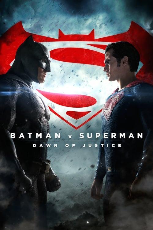Selling: Batman v Superman: Dawn of Justice Movies Anywhere HD