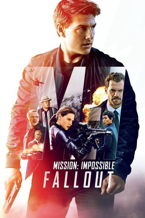 Selling: Mission: Impossible - Fallout