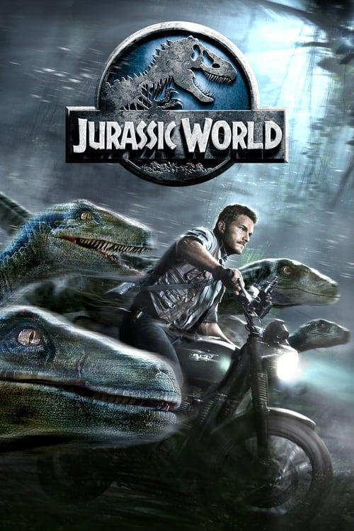Selling: Jurassic World Movies Anywhere HD