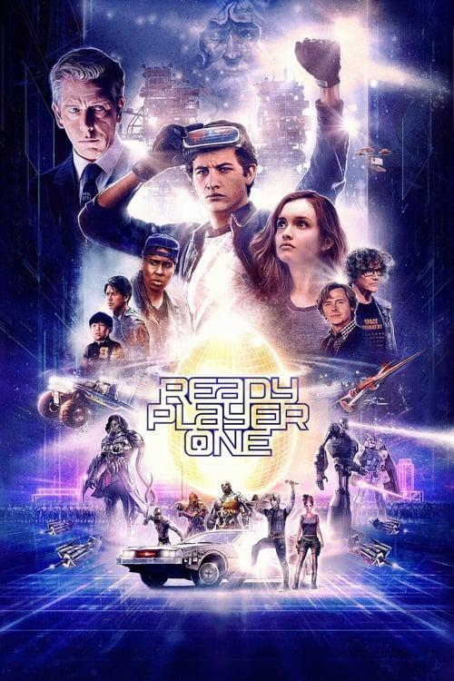 Trading: Ready Player One