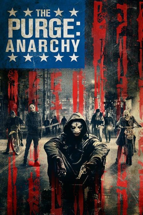 Selling: The Purge: Anarchy HD iTunes