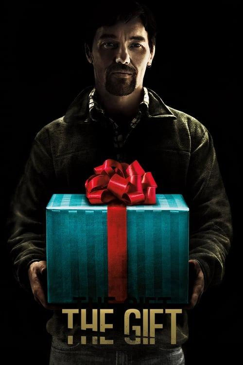 Selling: The Gift HD iTunes