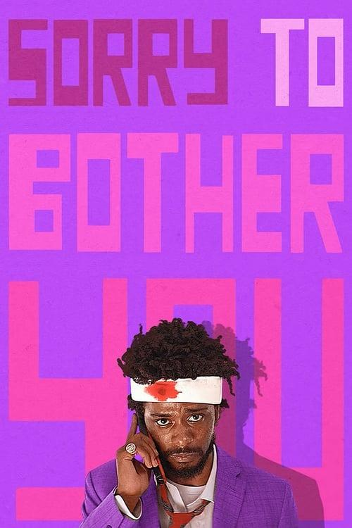 Selling: Sorry to Bother You